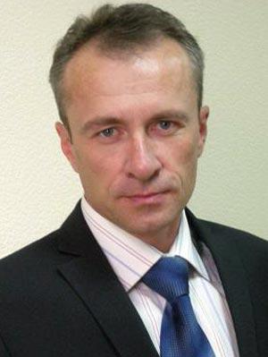 Александр Дубовицкий