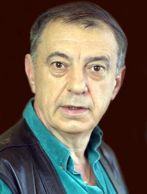 Александр Сулимов