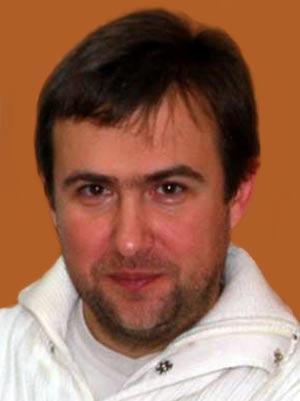 Алексей Земский