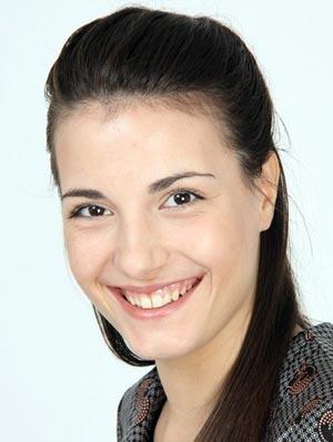 Алина Мазненкова