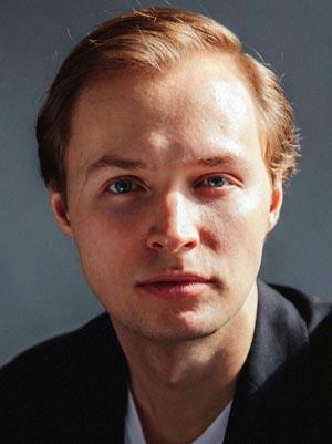 Андрей Сергиевский