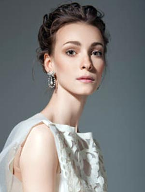 Ольга Смирнова (III)