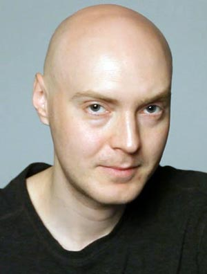 Дмитрий Гизбрехт