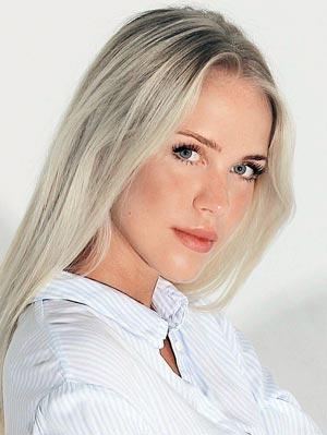 Екатерина Драчёва