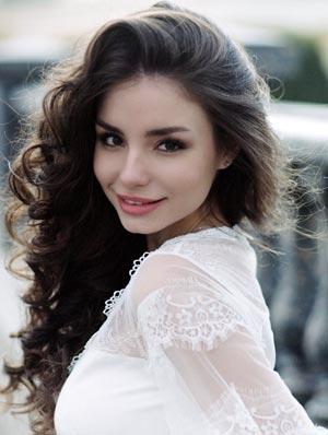 Екатерина Файн