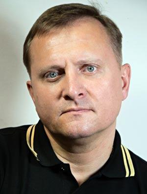 Игорь Кудряшов