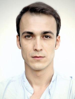 Константин Юдаев