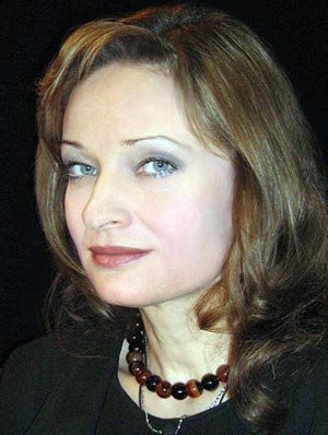 Лариса Маслова (II)
