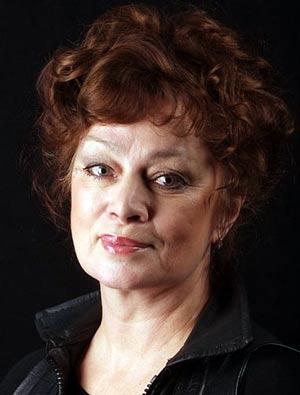 Лидия Мельникова