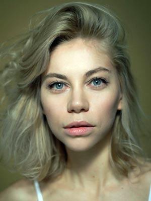 Мария Ремер