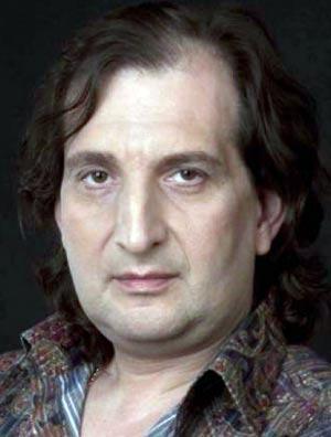 Марк Винокуров