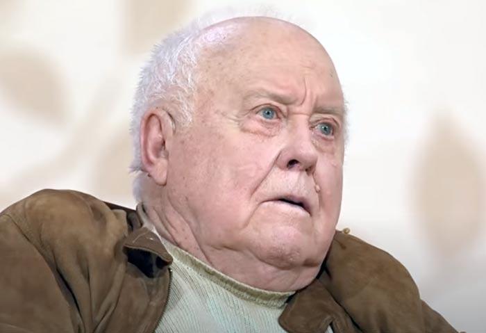 Михаил Петрович Любимов