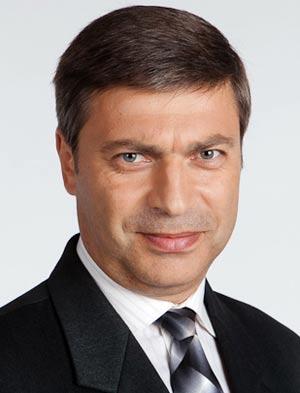 Михаил Люлинецкий