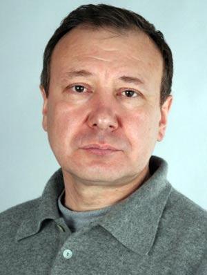 Михаил Панюков