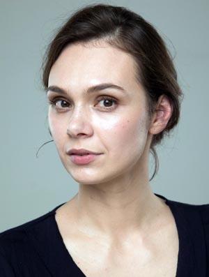 Наталья Калинина (II)