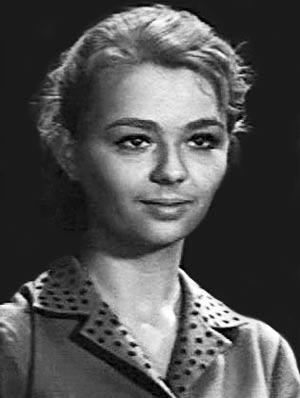 Наталья Зорина