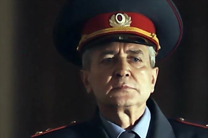 Николай Завгородний в сериале Провокатор