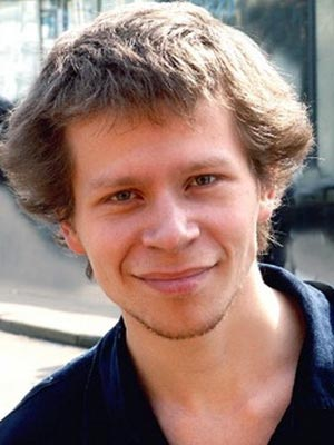 Олег Соколов (III)