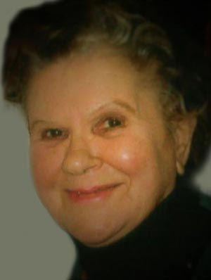 Ольга Солодухина