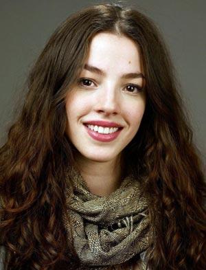 Оливия Тирлби