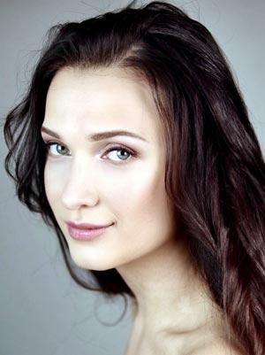 Полина Куценко