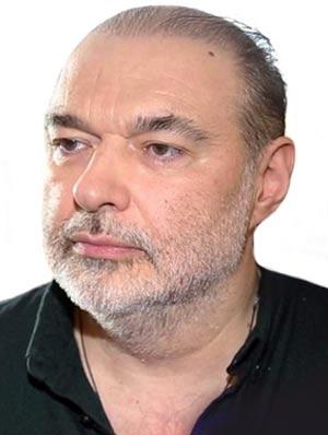 Анатолий Максимов (продюсер)