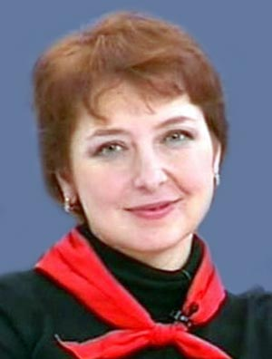 Роза Агишева