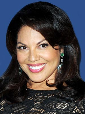 Сара Рамирес