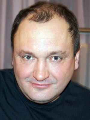 Сергей Ершов (II)