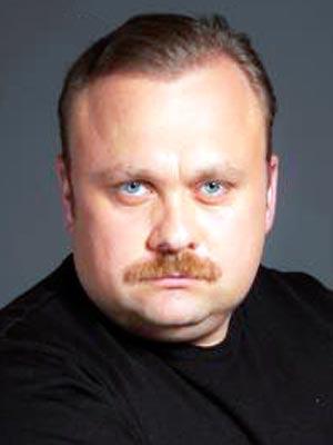 Сергей Пукита
