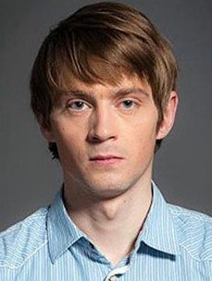 Сергей Белякович (II)