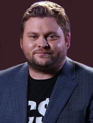 Станислав Агафонов