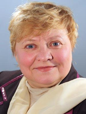 Татьяна Шатилова