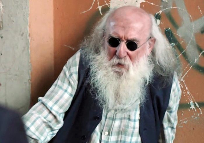 Валерий Шептекита в сериале Никонов и Ко