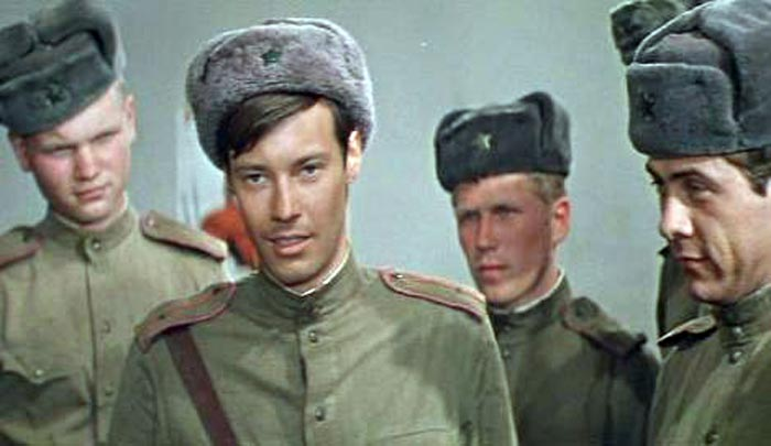Владимир Конкин Аты-баты шли солдаты