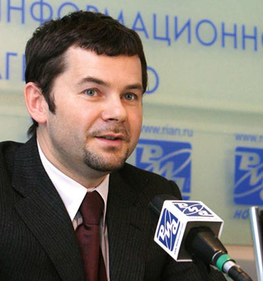 Александр Пляцев