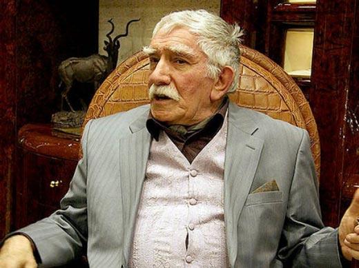 Армен Джигарханян 3