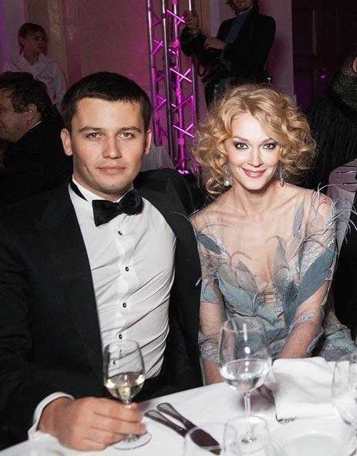 Светлана Ходченкова и Георгий Петришин 1
