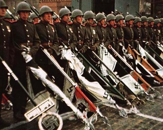 Парад 1945