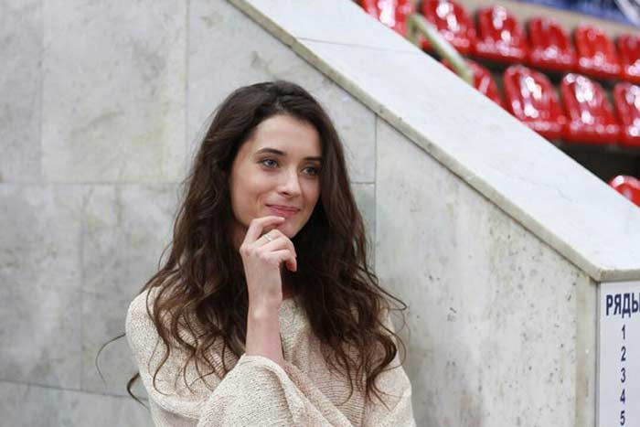 Мария Ахметзянова Молодежка
