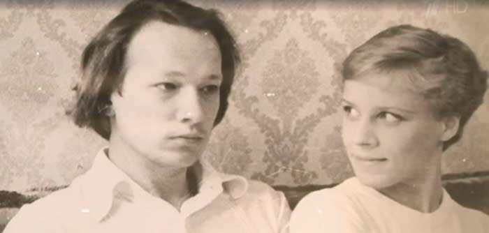 Леонид Каюров и Ирина Корытникова 3