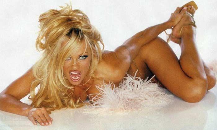 Порнозвезды обвинили Памелу Андерсон в лицемерии
