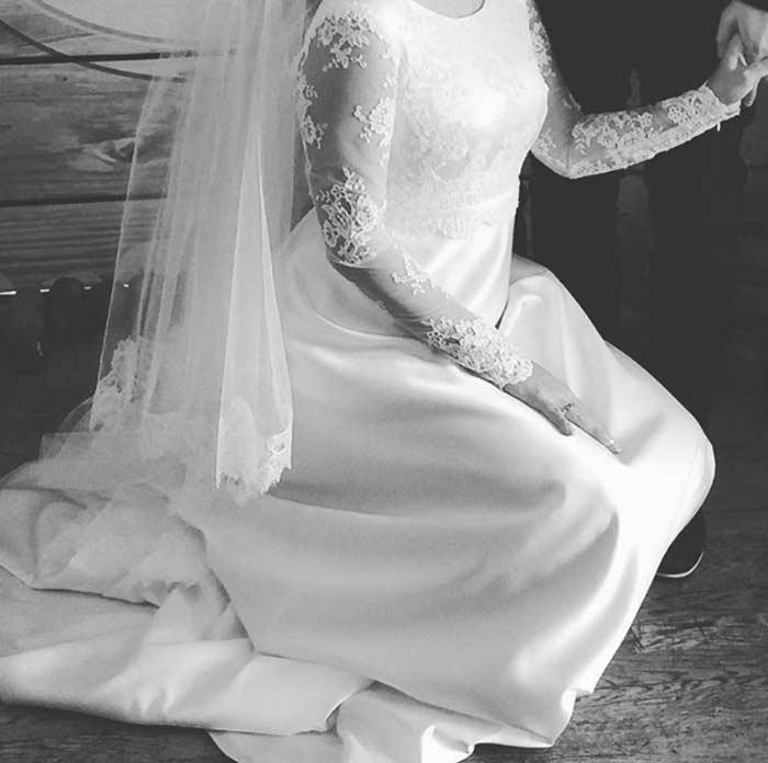Свадьба ваенги фото инстаграм