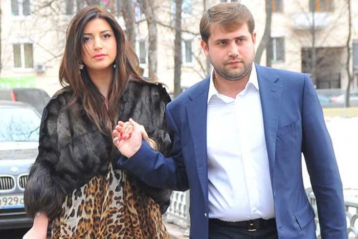 Жасмин и Илан Шор 2