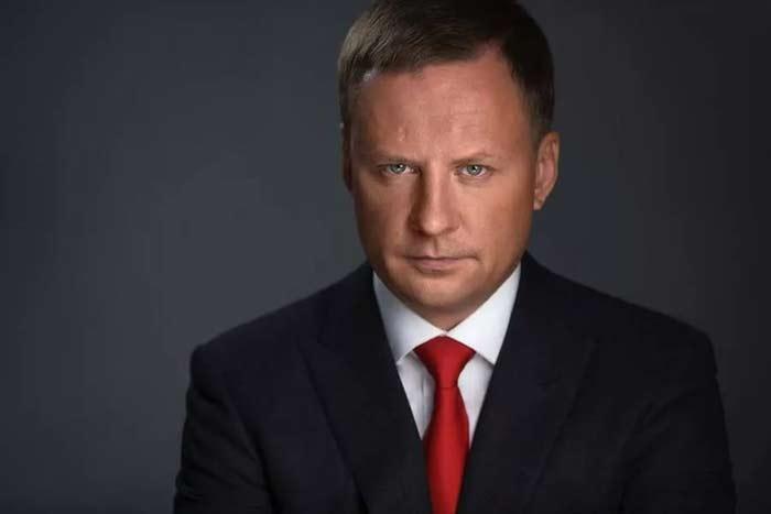 депутат Денис Вороненков