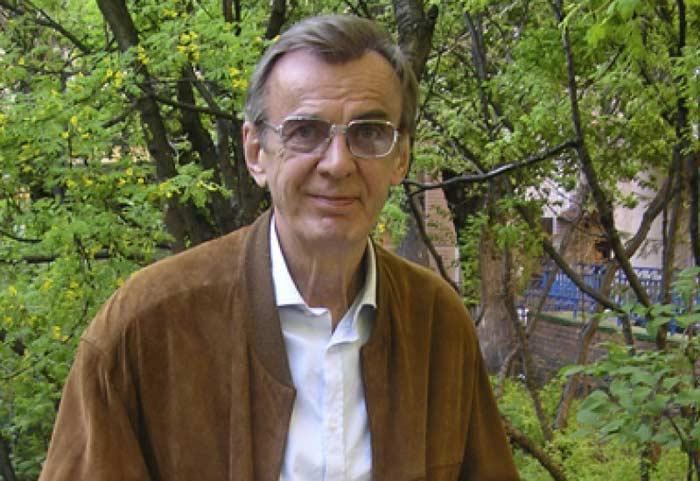 Георгий Георгиевич Тараторкин