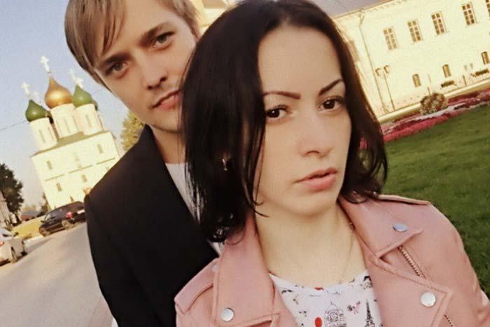 Сергей Зверев-младший женился во второй раз. ФОТО