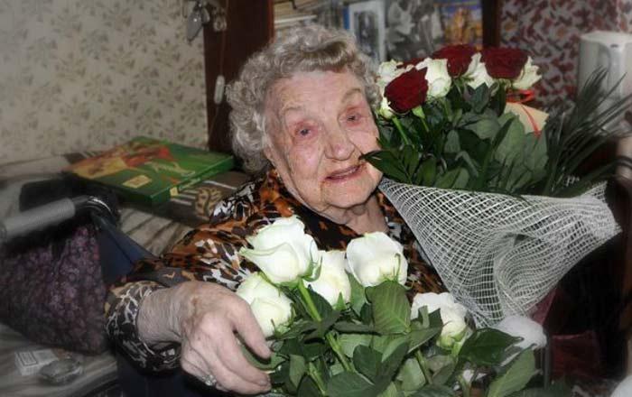 Варвара Ивановна Шурховецкая