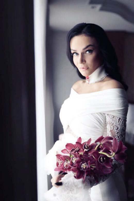 свадьба Алена Водонаева и Алексей Косинус 5