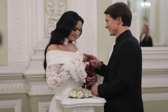 свадьба Алена Водонаева и Алексей Косинус 12